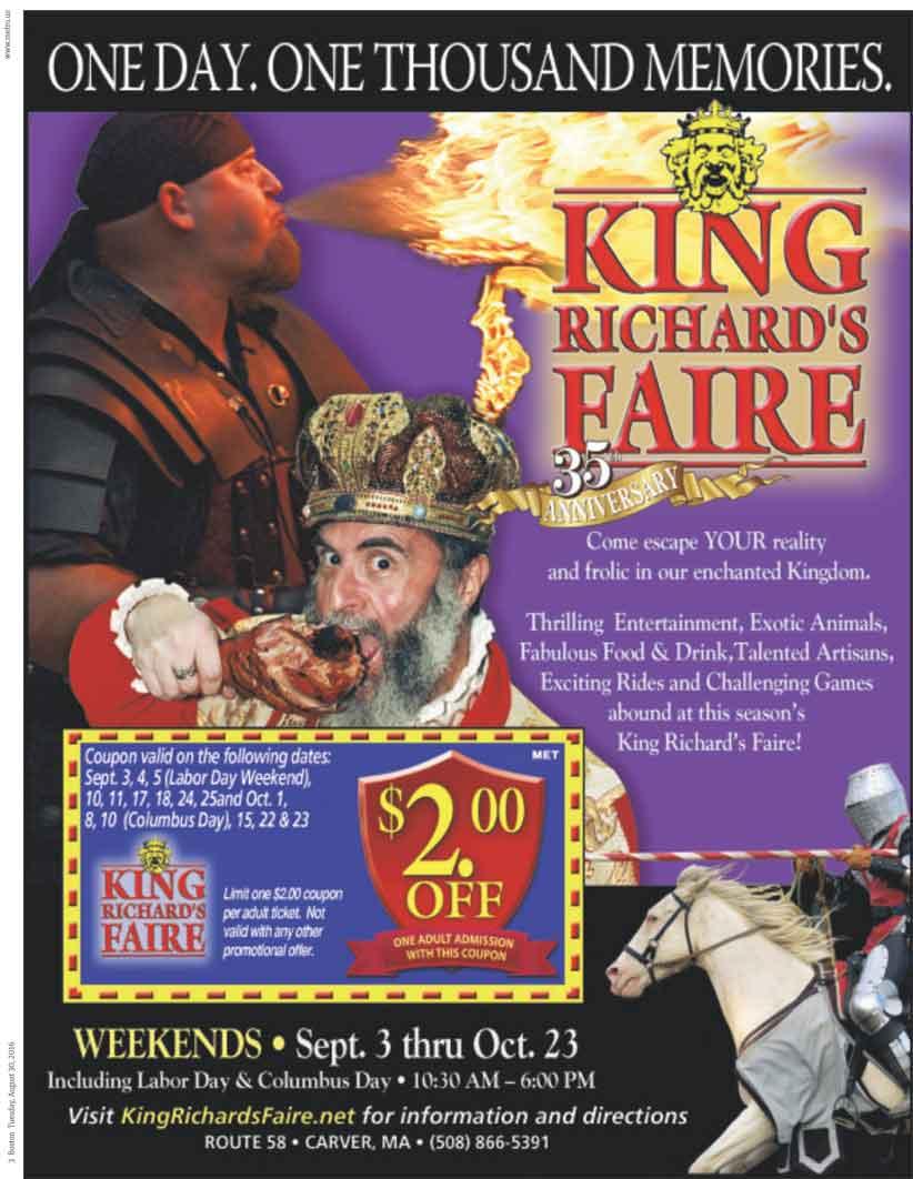 King-Richard-Faire