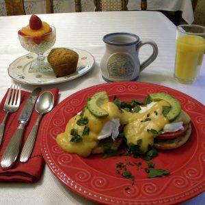 Eggs B 3